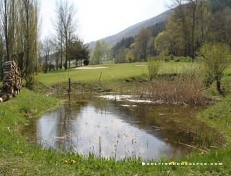 Allez golfer à Mornex!