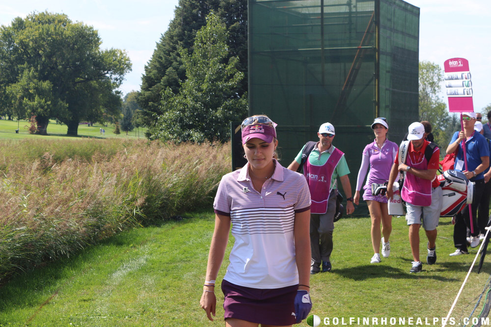 Lexi-Thompson,-2°Tour