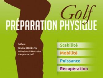 Optimisez votre potentiel</br>Golf, PRÉPARATION PHYSIQUE