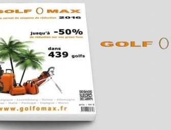Golf O Max</br>Edition 2016