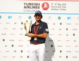 Turkish Airlines Challenge</br>Clément Sordet s'impose et se relance !