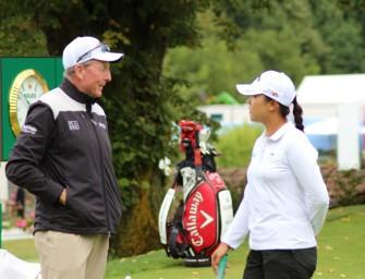 David Leadbetter</br>Entretien avec un coach légendaire