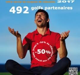 Golf O Max</br>Le guide des bonnes affaires