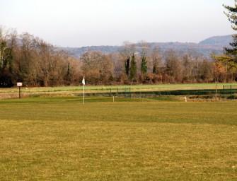 Chateau de Bournet</br>Un Parcours remanié