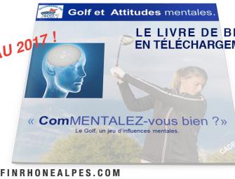 Exclusif !</br> Golf et Attitudes mentales en Téléchargement gratuit