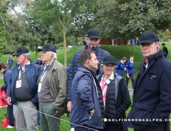 Le golf raconté par..</br>Eric Marqueton