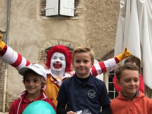 Tour Kids 2017 la fête des enfants