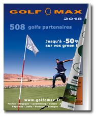 Golf O Max</br>Le Bon Plan 2018