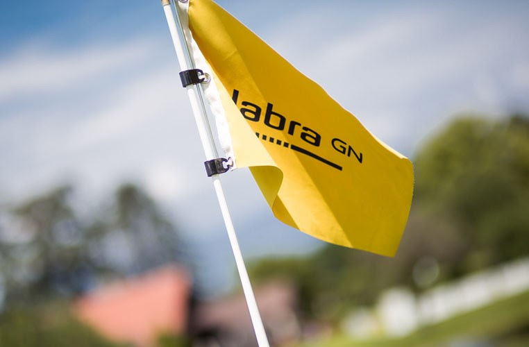 le Jabra ladies Open, un formidable tremplin pour ke