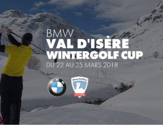 BMW Winter Golf</br>Un air de Ryder Cup