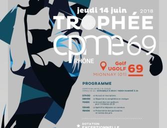 Mionnay</br>Trophée CPME69