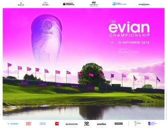 Evian Championship</br>Un Majeur et un Tremplin