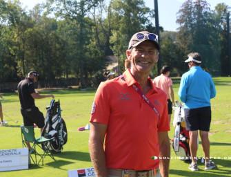 Le golf, «So ISI»…