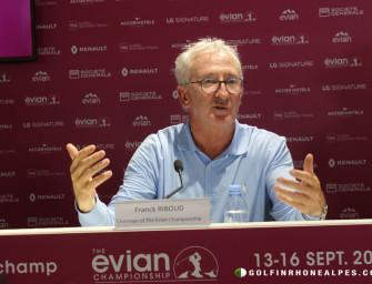 Golf Français</br>Et si on écoutait Franck Riboud?