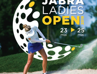 Jabra Ladies Open </br>Une plus forte Dotation