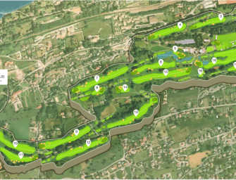 Voyage</br>Au cœur de l'Evian Resort Golf