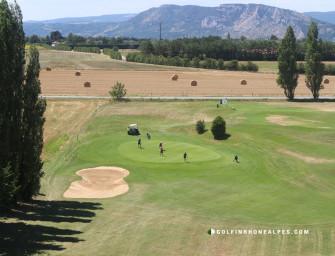 Le golf après la crise<br />L'ITW de Pascal Andrieu