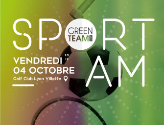 Green Team</br>1°Sport-Am au GCL