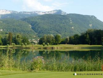 Golf de Charmeil</br>Désobéissance golfique