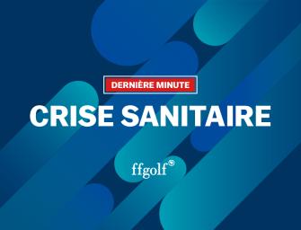 Crise sanitaire</br>La Fédération anticipe une décision de confinement