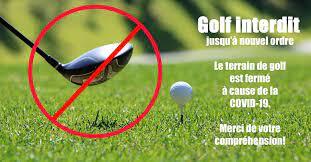 Les Golfs sous bracelet électronique