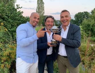 Geneva's Business Golf Master</br>C'est parti!