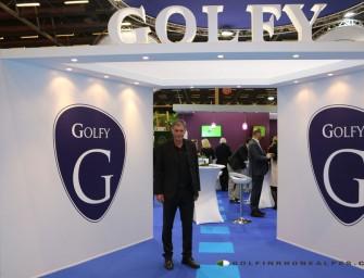 Golfy</br>Rencontre avec Alain Jeanjean