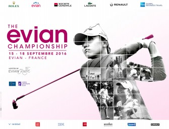 The Evian Championship</br>Rendez-vous Royal