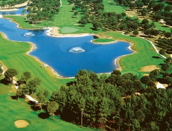 Antalya</br> Le paradis du golf
