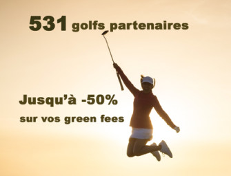 Golf O Max</br L'Indispensable!