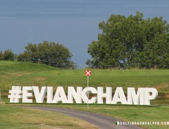 EvianChampionship</br>Rendez-vous en 2021