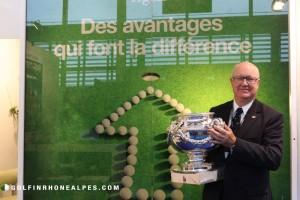 FFG</br>Jean-Lou Charon tire sa révérence