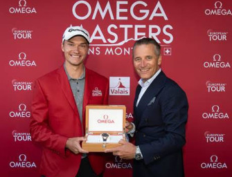 Omega European Masters 2021</br>Quel Final!